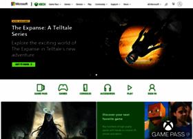 Xbox.com thumbnail