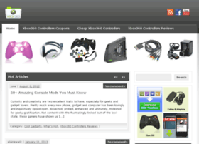 Xbox360controllers.us thumbnail