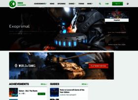 Xboxachievements.com thumbnail