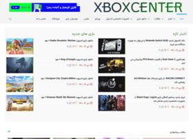 Xboxcenter.ir thumbnail