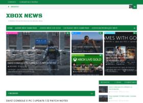 Xboxnews.com.br thumbnail