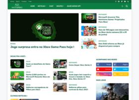 Xboxsando.com.br thumbnail