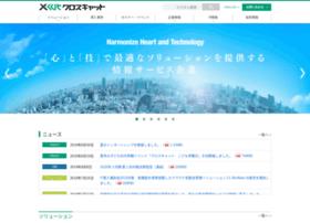Xcat.co.jp thumbnail