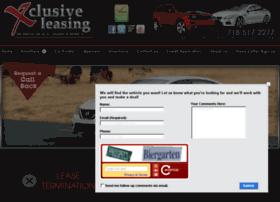 Xclusiveautonyc.com thumbnail