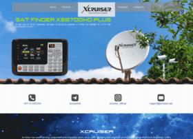 Xcruiser.net thumbnail