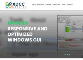 Xdcccatcher.net thumbnail