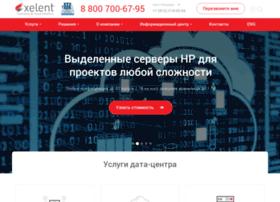 Xelent.ru thumbnail