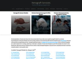 Xenograft.net thumbnail