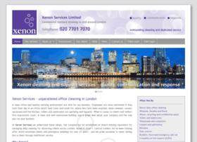 Xenon-services.co.uk thumbnail