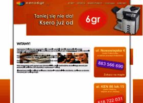 Xero6gr.pl thumbnail