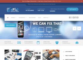 Xfix.co.uk thumbnail