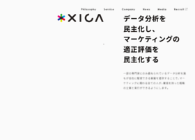 Xica.net thumbnail