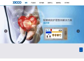 Xicoo.com.cn thumbnail