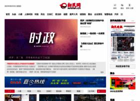 Xinmin.cn thumbnail