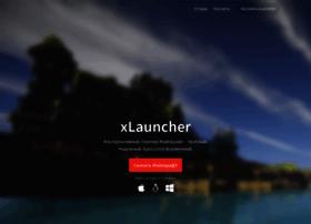 Xlauncher.org thumbnail