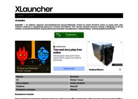 Xlauncher.su thumbnail