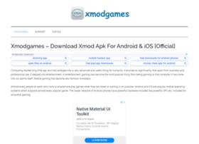 Xmodgames.download thumbnail
