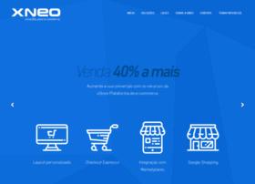 Xneo.com.br thumbnail