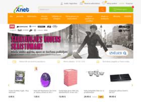 Xnet.lt thumbnail
