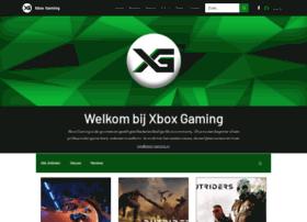 Xo-nl.com thumbnail