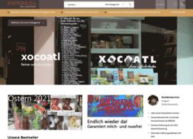 Xocoatl.de thumbnail
