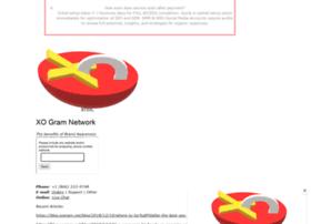 Xogram.net thumbnail