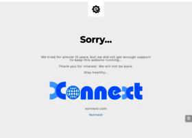 Xonnext.com thumbnail