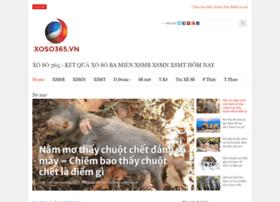 Xoso365.vn thumbnail
