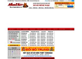 Xosominhngoc.net thumbnail