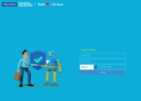 Xpas.reliancegeneral.co.in thumbnail