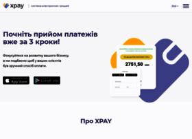 Xpay.com.ua thumbnail