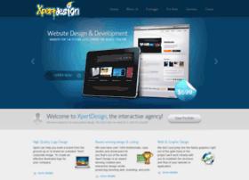 Xpertdesign.com.au thumbnail