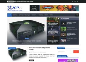Xphunters.com.br thumbnail