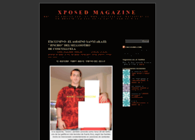 Xposed magazine info | Welcome to the Xposed Module Repository