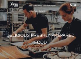 Xpresscateringbedford.co.uk thumbnail
