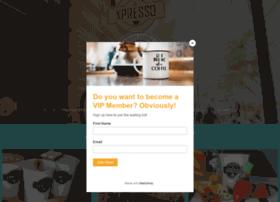 Xpressocafe.co.za thumbnail