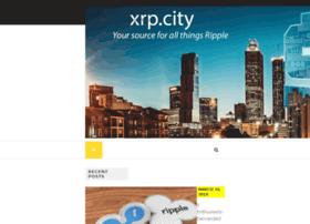 Xrp.city thumbnail