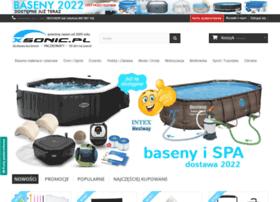 Xsonic.pl thumbnail