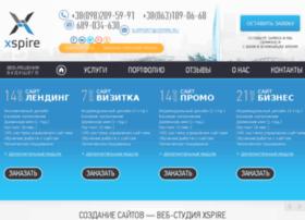 Xspire.ru thumbnail