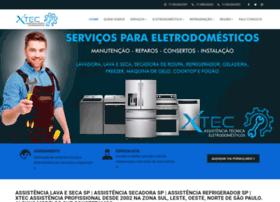 Xtecassistencia.com.br thumbnail