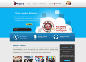 Xtendtech.com.sg thumbnail