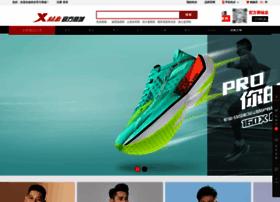 Xtep.com.cn thumbnail