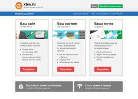 Xtes.ru thumbnail