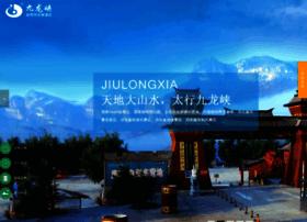 Xtjiulongxia.cn thumbnail