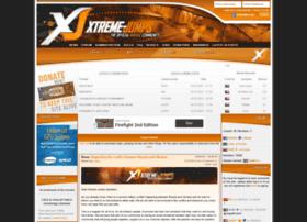 Xtreme-jumps.eu thumbnail