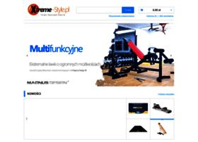 Xtreme-style.pl thumbnail