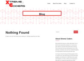 Xtremecoders.org thumbnail