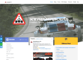 Xtremeracers.info thumbnail