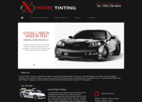 Xtremetinting.net thumbnail