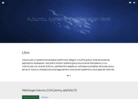 Xubuntu.fr thumbnail